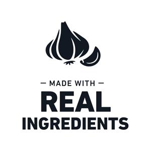 real ingredients