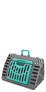 cat carrier, cat kennel, multiple pet carrier, large cats, small dogs, foldable carrier