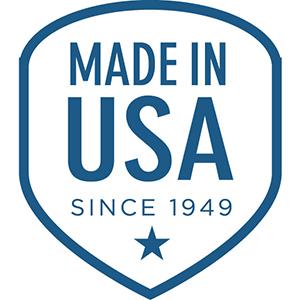 Made in USA Nalgene drink bottle classic original