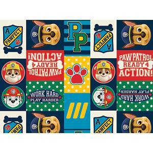 Amazon Com Gertmenian Paw Patrol Toys Rug Marshall In