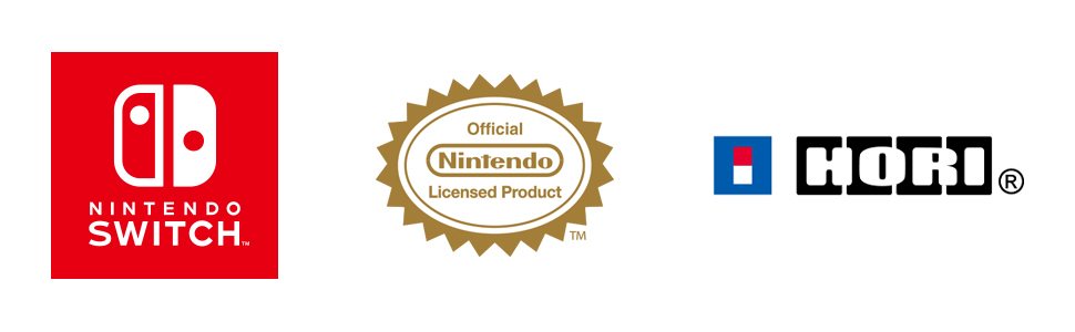 Officially Licensed by Nintendo