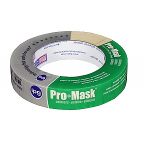 IPG ProMask Painters 1-Day Painter's Tape, 0 94