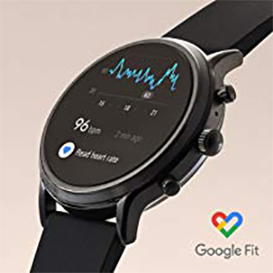 HEART-RATE TRACKING