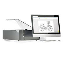 "Dremel LC40-01 12"" x 20"" 40W CO2 High Speed Laser, Desktop Laser Engraver  Printer, UL-Certified Laser Engraver, UL-Certified Laser Cutter"