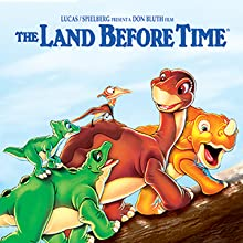 land before time, spielberg, dinosaurs, little foot, littlefoot, family, kids, animated, dvd, boxset