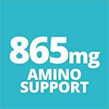 muscletech amino support