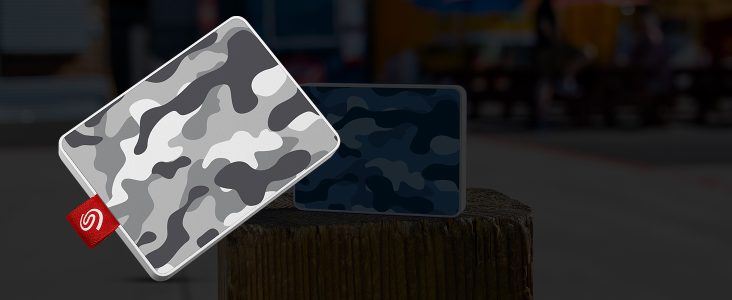 One Touch Special Edition Camo