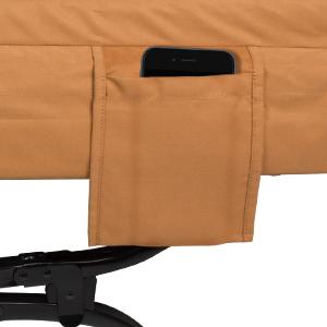 Convenient Pocket