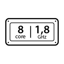 Smartphone, ASUS, Zenfone Max Shot, ZB634KL-4A006BR, 64GB