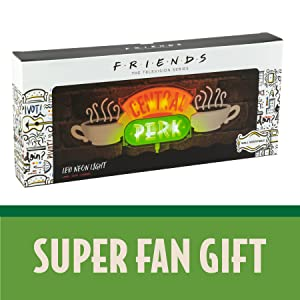 Super fan gift