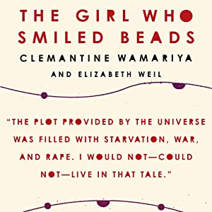 personal memoir;refugee;immigration books;Africa;Elie Wiesel;African memoirs;Oprah;Oprah Winfrey