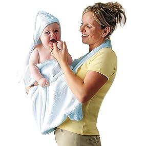 Accapatoi accappatoio bambina neonata rosa accappatoio neonato asciugamani bambini Neonati