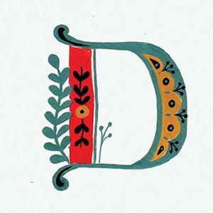 Imagine a Forest: Designs and Inspirations for Enchanting Folk Art: Dinara Mirtalipova