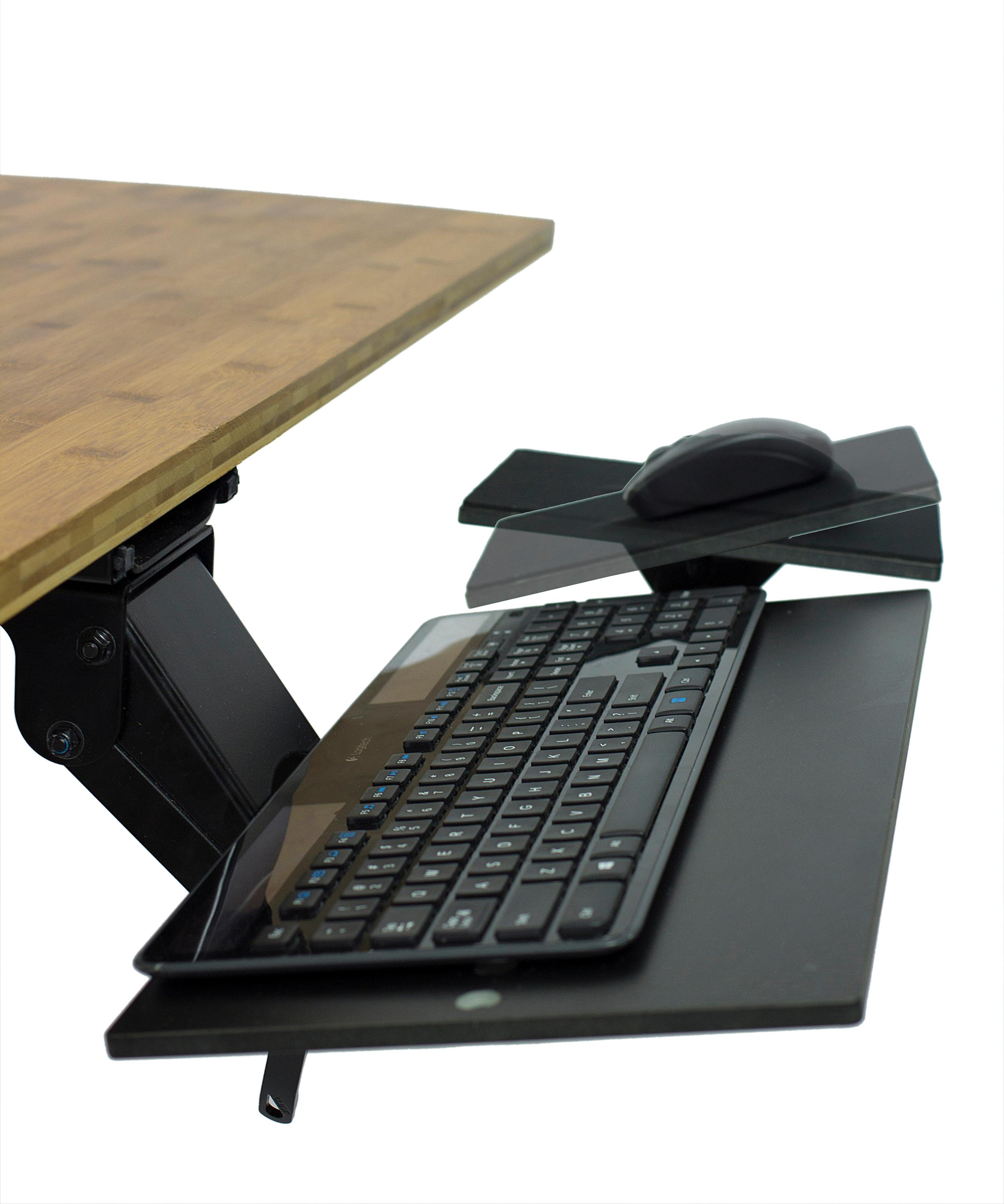 desk speed affordable comfort keyboard keyboardtray tray at and roundup prices