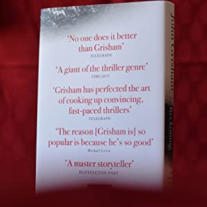 The Reckoning John Grisham