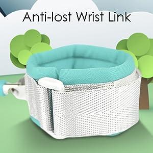 best anti lost wrist link