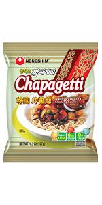 chapagetti ramen