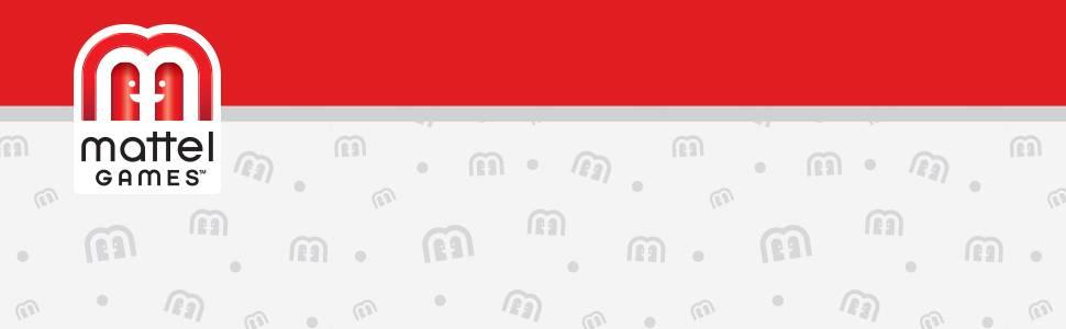 Mattel Games 52563 - S.O.S. Juego infantil de alarma mono adecuado ...