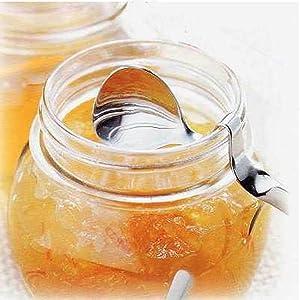 ナガオ ジャムスプーン ハニースプーン ステンレス スプーン 蜂蜜 ハチミツ ジャム はちみつスプーン