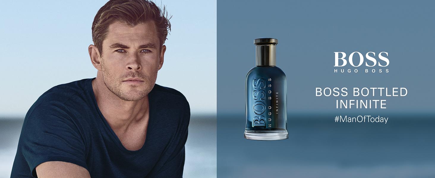 Hugo Boss, Boss Bottled, Boss, Men, Man, Fragrance, woody, men, scent, perfume, one, infinite,
