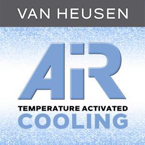 van heusen, air collection, mens clothing, mens polos, mens shirts