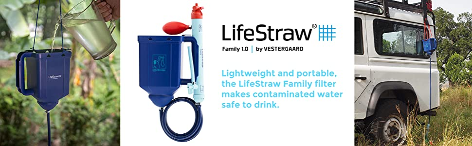 family lifestraw