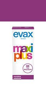 ... Evax Salvaslip Maxi Plus ...