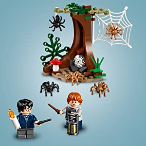 LEGO Harry Potter Aragog's Lair