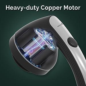 Heavy Duty Copper Motor
