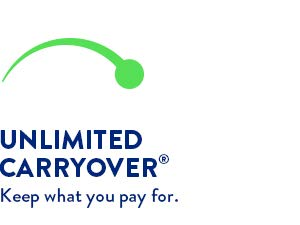 Unlimited Carryover