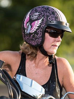 X380 Motorcycle Helmet