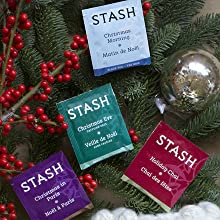 Stash tea,herbal tea,black tea,green tea,tea sampler,organic tea,assorted tea,soothing,peppermint