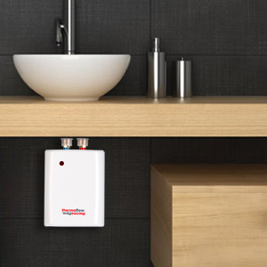 3.5kw point of use electric tankless water heater under sink