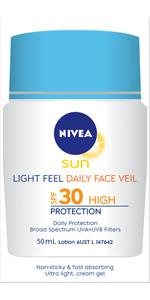 face sun cream; face moisturiser; face spf30; spf30 moisturiser; sun lotion for face; face sunscreen