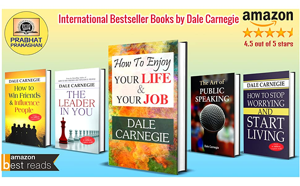 Best Of Dale Carnegie