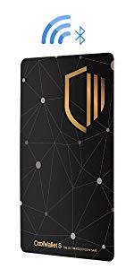 Coolwallet S - Hardware Wallet