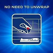No need to unwrap