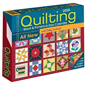 Quilting Cover