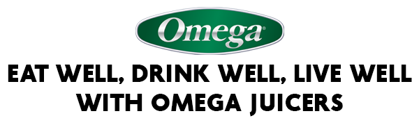 Healthy Living Immunity Boosting with Omega Juicers