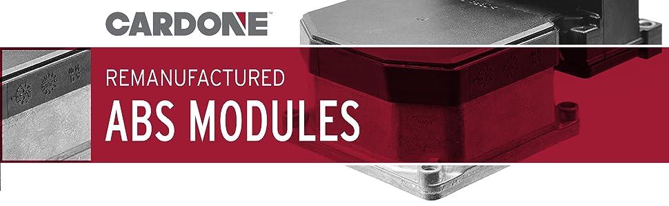 Cardone ABS Modules