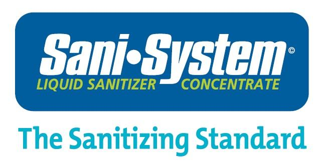 Pro Products Sani System Sscsdisplay Water Softener Clean
