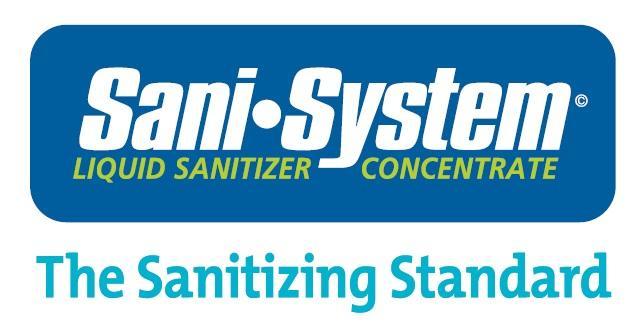 Amazon Com Sani System Liquid Sanitizer Concentrate The