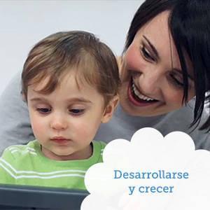 La primera tableta del bebé presenta letras, palabras sencillas, animales y más