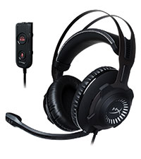 Amazon.com: HyperX Cloud Flight - Wireless Gaming Headset ...