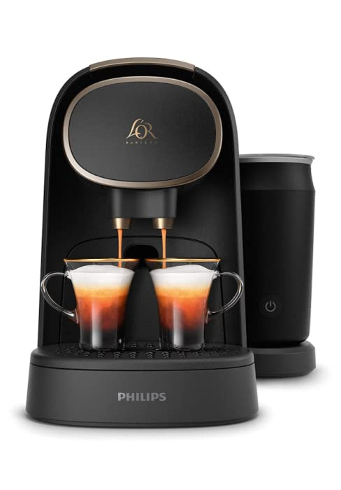 Pack Philips LOR Barista LM8016/90 - Cafetera compatible con ...