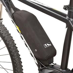 Akkuschutz E-Bike Basil F universellement Cadre Batterie f