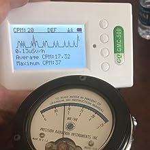 Main Unit Detection