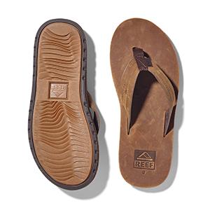 Voyage, sandal, waterproof, leather, sandals, men's, beach, reef