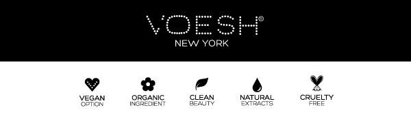 VOESH, vegan spa, spa manicure, spa pedicure, spa treatments, organic spa, clean spa, spa kit