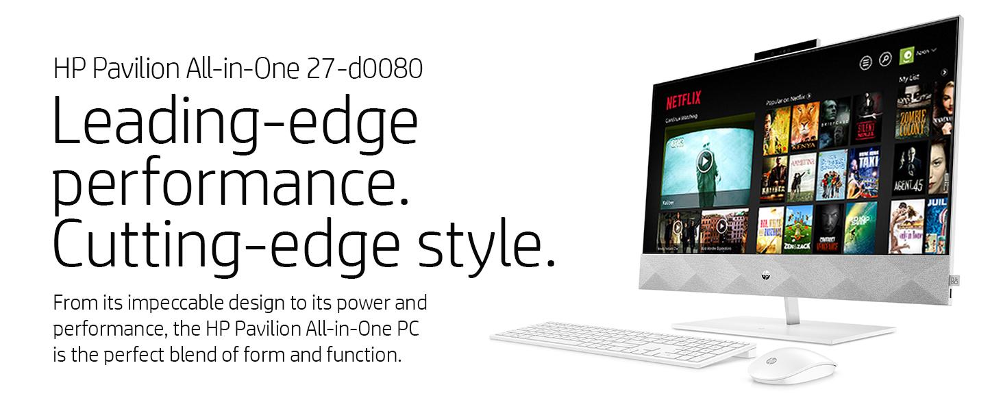 design power performance function leading-edge style